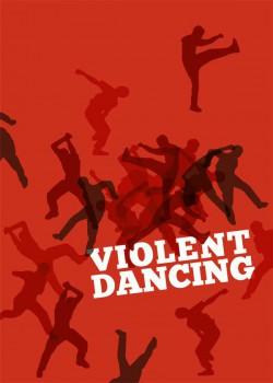 Postkarten und Plakatmotiv von Violent Dancing