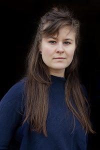 Katharina Sim Portrait