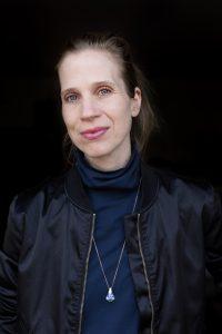 Ruth Schultz Portrait