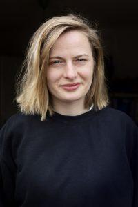 Sandra Reitmayer Portrait