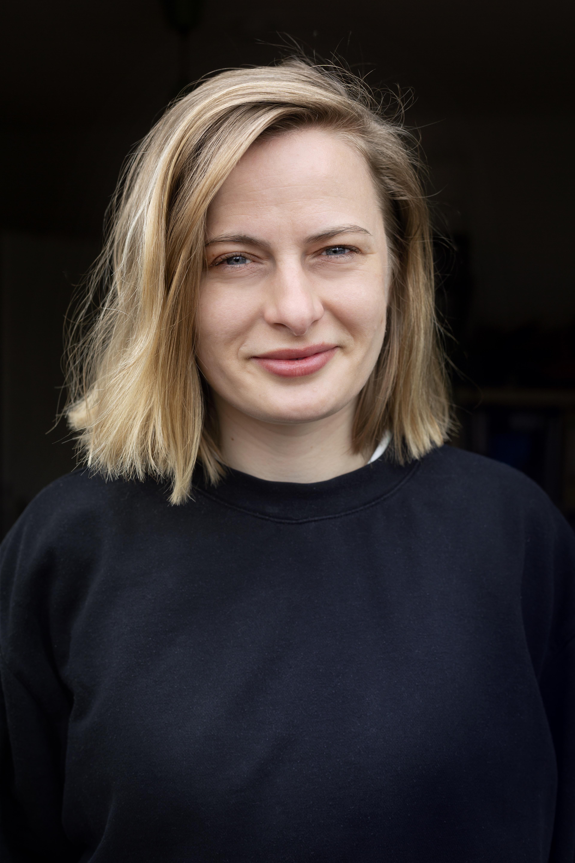 Sandra Reitmayer